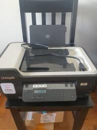 Impressora e Copiadora Lexmark