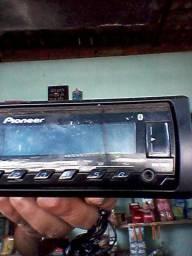vende se rádio paoneer 200
