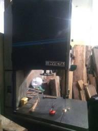 Serra de fita  industrial  pra madeira