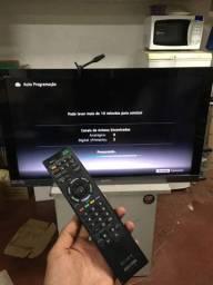 Sony bravia digital 46 polegadas PRA HOJE!!
