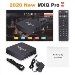 Tv Box Mxq 32gb 4 k