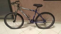 Bicicleta Caloi Elite 2.7, aro 26 - Oportunidade