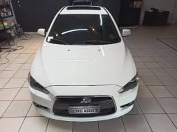 Mitsubishi Lancer GT 2.0 16V automático