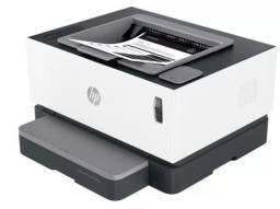 Impressora a laser HP 1000w