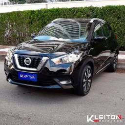 Nissan Kikcs SV - 2018