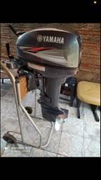 Motor Yamaha 15 HP 2010
