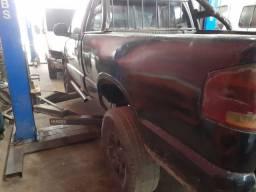 S10 2.5 diesel Maxion