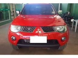 Mitsubishi L200 triton 3.2 hpe vermelha 89601km