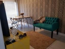 Apartamento de 1 quarto - Sete Setembro