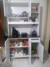 Armário de cozinha em estado de novo , esse  Preço só até amanhã.