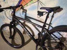 Bicicleta Ksw Aro 29/Com Nota Fiscal