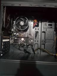 PC Gamer Ryzen