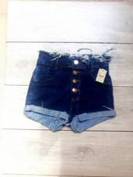 Short jeans Jhow