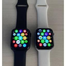 Smartwatch W26 iwo w26 / Atende ligação / Smartwatch original lacrado