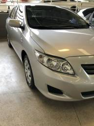 Corolla XLI MANUAL 2010