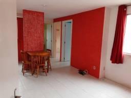 Apartamento 2 dormitórios no Fragata