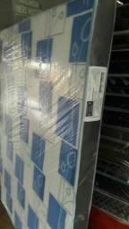 Colchão casal d20 espuma selada entregamos hoje mesmo