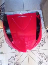 Carenagem da Honda Biz 125