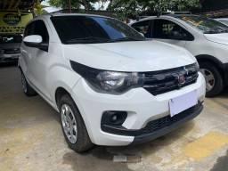 Fiat Mobi 2018 + GNV (Única Dona, 3.000 + 48x 700,00)