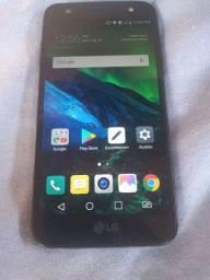 LG K10 32 GB Power super conservado