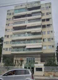 Espetacular Apartamento Pechincha Varanda, Sala, 03 Quartos (suítes), Garagem