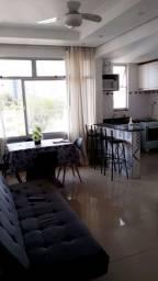 Aluga  apartamento de 1/4 temporada