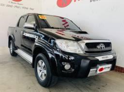 Toyota Hilux SRV 3.0 4x4 Diesel 2010