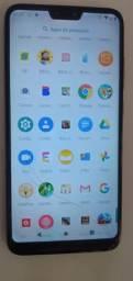 Celular Asus Max plus m2