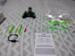 Vendo Drone Genius128 (Leia todo o anúncio)