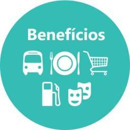 Empresas de Cartão de Benefícios - Investidor Procura