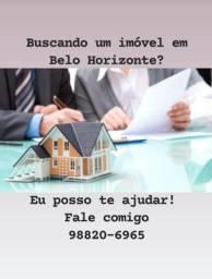 Corretor de imóveis em Belo Horizonte