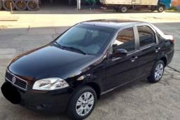 FIAT SIENA 20111.6 MPI ESSENCE 16V FLEX 4P MANUAL