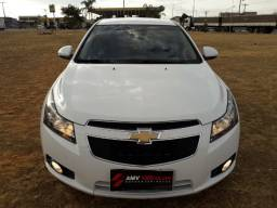 Cruze Sedan Aut 1.8 Flex Ano 2014