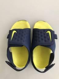 Sandália infantil Nike