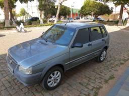 Fiat / Uno way economy 4p