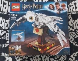 Lego Harry Potter Hedwig - 75979 - Caixa Avariada