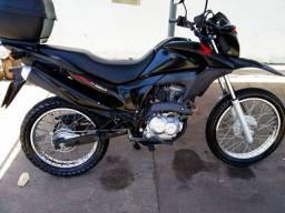 MOTO HONDA NXR 160 BROS