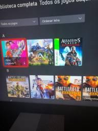 Xbox one + G920!