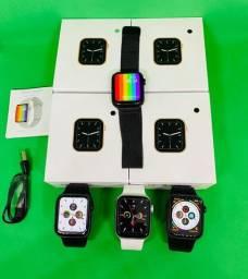 Smartwatch Iwo W26 Tela Infinita.,Novo