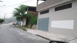 Terreno 10x40 em Riberão Pires Ponte Seca frente 2 ruas Oportunidade
