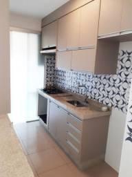 Vende Apartamento 2 dorm (1 suíte) no Duetto Pérola em Birigui/SP