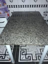 Vendo essa mesa de mármore 250  LEIA A DESCRIÇÃO