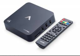 Box TV novo