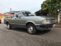 Ford Pampa L 1.8 AP 1993/1993 Original álcool