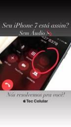 Tec celular Assistência especializada em iphone (telas bateria e placas)