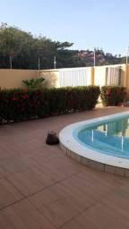 Casa com piscina em Tabuba - Temporada