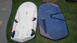 Prancha windsurf Fórmula Starboard