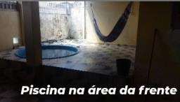 Casa em Santa Rita PB