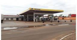 Posto de combustível no sul do Maranhão muito bem localizado
