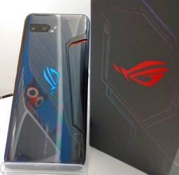 Asus Rog Phone ll 128GB 8GB RAM COM Nota!